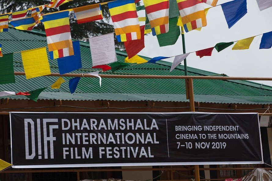 Dharamshala International Film Festival (DIFF) held at the Tibetan Institute of Performing Arts (TIPA) in Nov 2019 (Photo- DIFF)