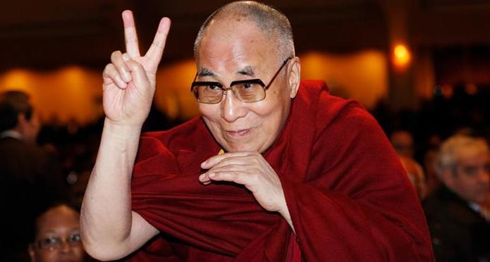 His Holiness the Dalai Lama (Reuters)
