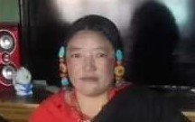 Lhamo in an undated photo