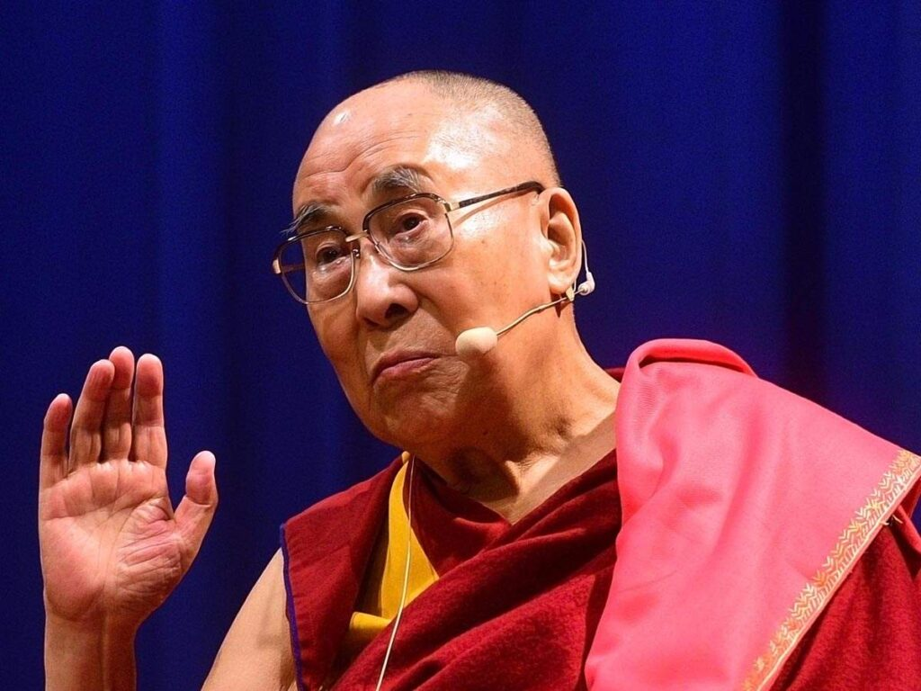 Tibetan leader His Holiness the Dalai Lama wishes to visit Taiwan in 2021 (TOI)