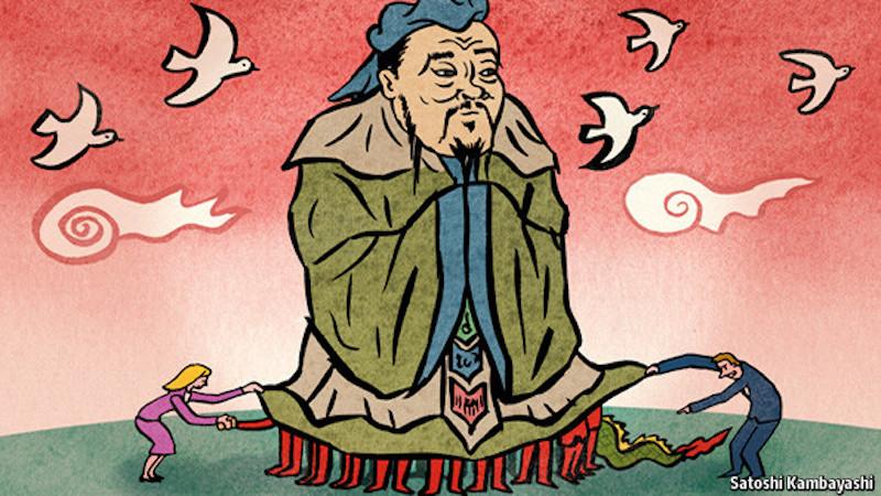 Illustrations by Satoshi Kambayashi